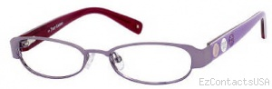 Juicy Couture Happy Eyeglasses  - Juicy Couture