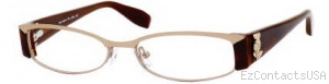 Juicy Couture Inspire/N Eyeglasses - Juicy Couture