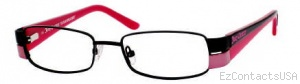 Juicy Couture Oakwood Eyeglasses - Juicy Couture