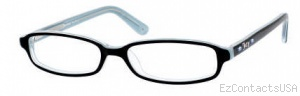 Juicy Couture Super Eyeglasses - Juicy Couture