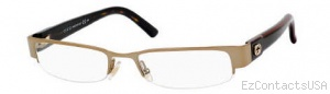 Gucci 2876 eyeglasses - Gucci