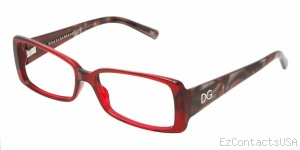 Dolce & Gabbana DG3080 Eyeglasses - Dolce & Gabbana