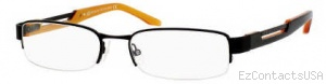 Armani Exchange 127 Eyeglasses - Armani Exchange