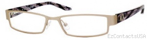 Armani Exchange 216 Eyeglasses - Armani Exchange