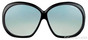 Tom Ford FT0120 Natalia Sunglasses - Tom Ford