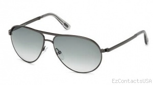 Tom Ford FT0144 Marko Sunglasses - Tom Ford