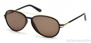 Tom Ford FT0149 Ramone Sunglasses - Tom Ford