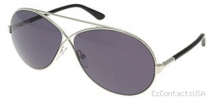 Tom Ford FT0154 Georgette Sunglasses - Tom Ford