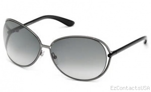 Tom Ford FT0158 Clemence Sunglasses - Tom Ford