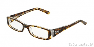 D&G DD1179 Eyeglasses - D&G