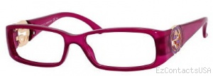 Gucci 3136 Eyeglasses - Gucci