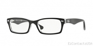 Ray-Ban RX5206 Eyeglasses - Ray-Ban