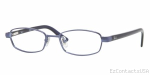 Ray-Ban Junior RY1024 Eyeglasses - Ray-Ban Junior
