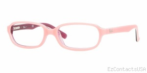 Ray-Ban Junior RY1524 Eyeglasses - Ray-Ban Junior