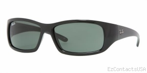 Ray-Ban Junior RJ9046S Sunglasses - Ray-Ban Junior