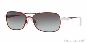 Ray-Ban Junior RJ9524S Sunglasses - Ray-Ban Junior