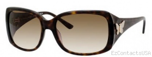 Juicy Couture Big Love Sunglasses - Juicy Couture