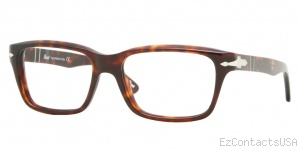 Persol PO 2895V Eyeglasses - Persol