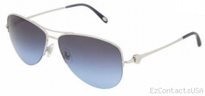 Tiffany & Co. TF3021 Sunglasses - Tiffany & Co.