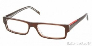 Prada PS 01AV Eyeglasses - Prada Sport