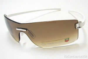 Tag Heuer Club 7507 Sunglasses - Tag Heuer