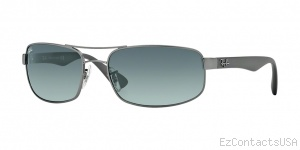 Ray-Ban RB3445 Sunglasses - Ray-Ban