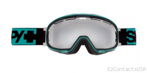 Spy Optic Bias Goggles - Mirror Lenses - Spy Optic