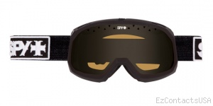 Spy Optic Trevor Goggles - Persimmon Lenses - Spy Optic