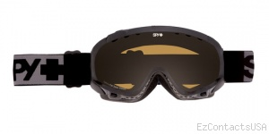 Spy Optic Soldier Goggles - Persimmon Lenses - Spy Optic