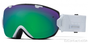 Smith Optics I/OS Snow Goggles - Smith Optics
