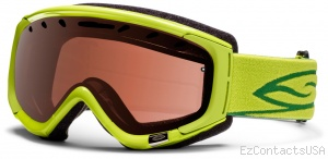 Smith Optics Phenom Snow Goggles - Smith Optics