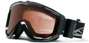 Smith Optics Knowledge OTG Turbo Snow Goggles - Smith Optics
