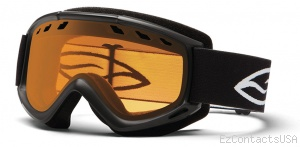 Smith Optics Cascade Snow Goggles - Smith Optics