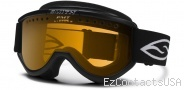 Smith Optics Cariboo OTG Snow Goggles - Smith Optics
