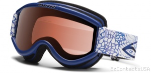 Smith Optics Challenger OTG Junior Snow Goggles - Smith Optics