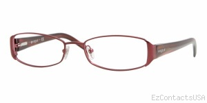 Vogue 3743 Eyeglasses - Vogue