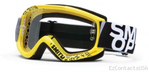 Smith Optics FUEL V.1 MOTO Goggles - Smith Optics
