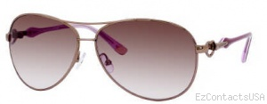 Juicy Couture Beach Bum/S Sunglasses - Juicy Couture