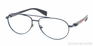 Prada PS 53BV Eyeglasses - Prada Sport