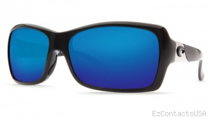 Costa Del Mar Islamorada Sunglasses - Black Frame - Costa Del Mar