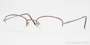 Brooks Brothers BB 267 Eyeglasses - Brooks Brothers