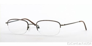 Brooks Brothers BB 403 Eyeglasses - Brooks Brothers