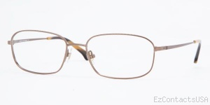 Brooks Brothers BB 468T Eyeglasses - Brooks Brothers