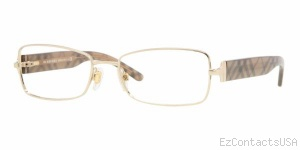 Burberry 1168 Eyeglasses - Burberry