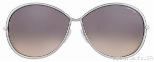 Tom Ford FT0180 Iris Sunglasses - Tom Ford