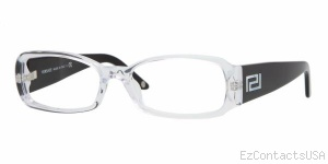 Versace VE3129H Eyeglasses - Versace