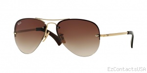 Ray-Ban RB3449 Sunglasses - Ray-Ban