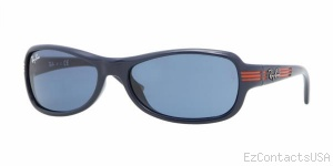 Ray-Ban Junior RJ9051S Sunglasses - Ray-Ban Junior