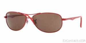 Ray-Ban Junior RJ9528S Sunglasses - Ray-Ban Junior