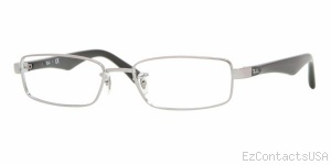 Ray-Ban RX6192 Eyeglasses - Ray-Ban